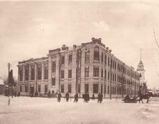 Старое училище